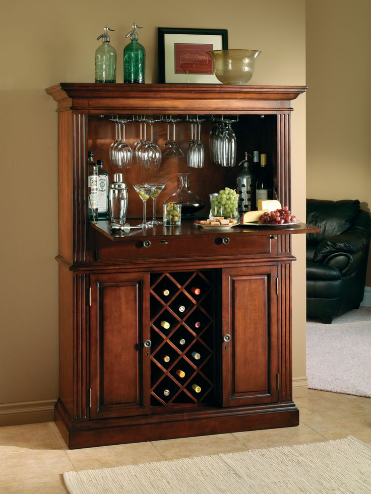 27 Best Wine Hutch Cabinet Ideas Images On Pinterest