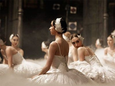 Ballerinas Photo, Berlin Picture – National Geographic Photo of the Day