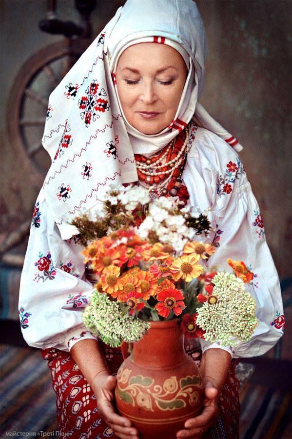 Ukraine. Beauty of traditions