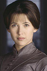 Sophie Marceau in Firelight (1997)