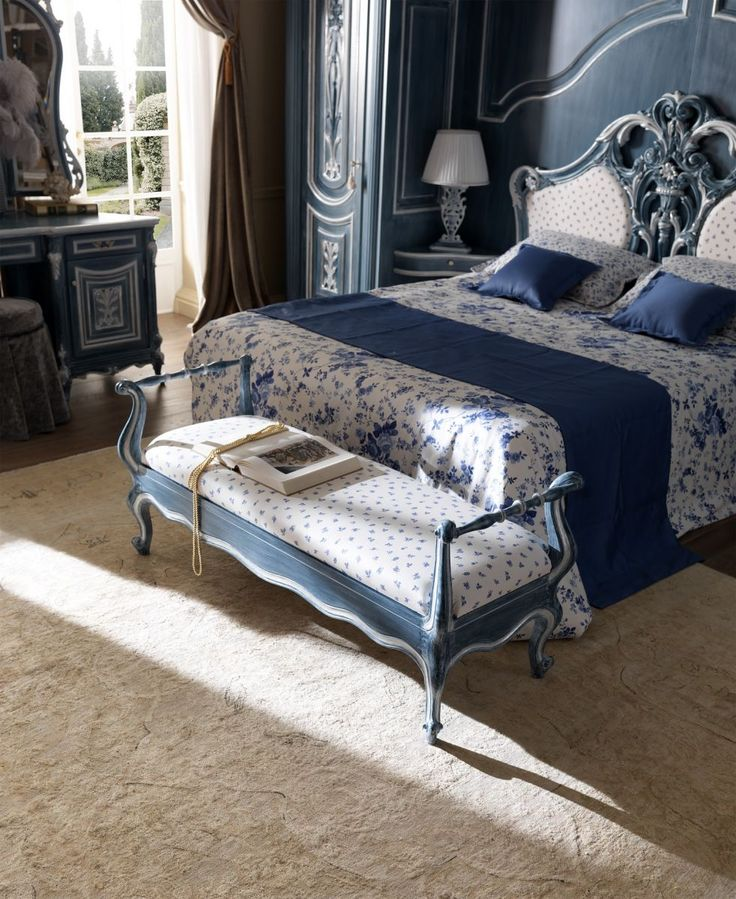 LUIGI XVI Bedroom | Furniture | New Design Porte