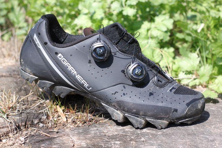 The New Louis Garneau Copper T-Flex MTB Shoes, Reviewed