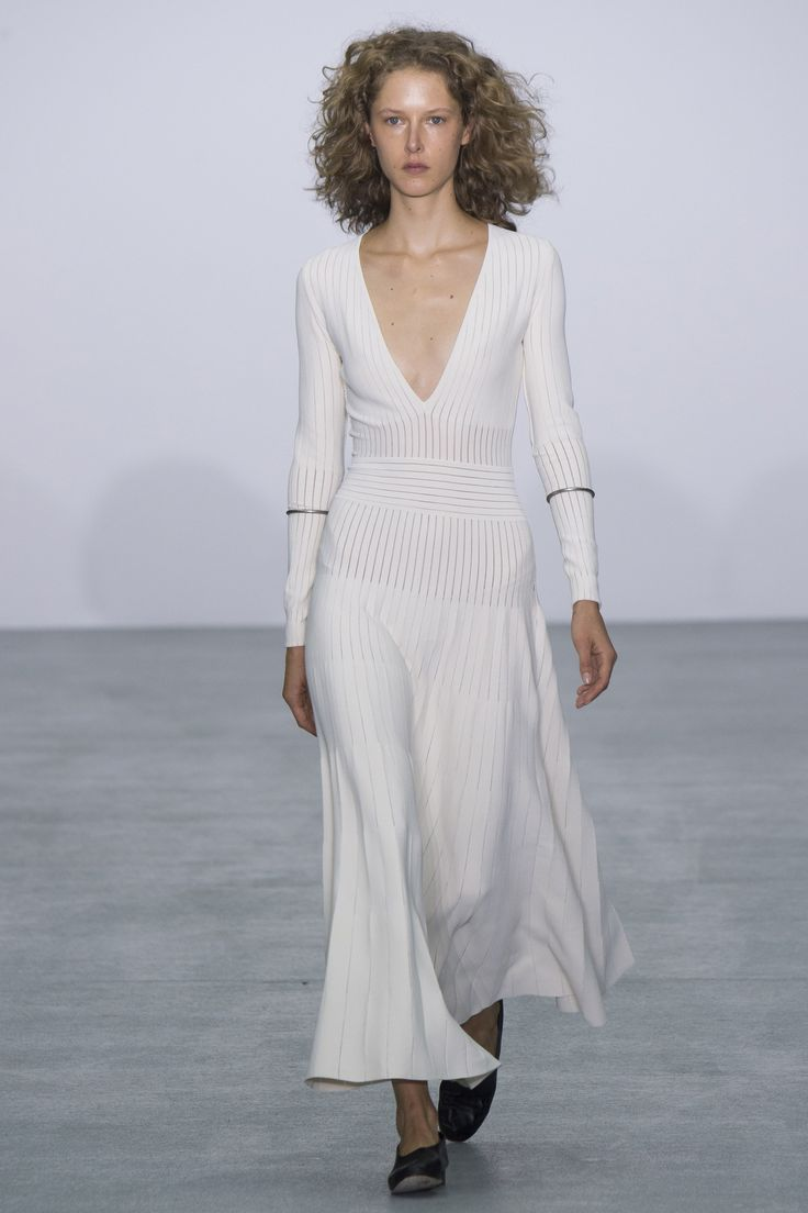 Barbara Casasola Spring 2017 Ready-to-Wear Fashion Show