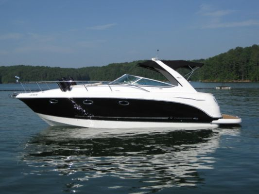 Cruiser Boats For Sale Used Chaparral Express