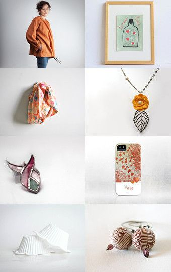 WITH SIMPLICITY by Claudia Viola on Etsy--Pinned with TreasuryPin.com
