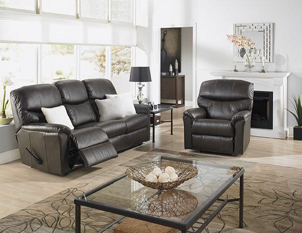 ELRAN│2040 Sofa