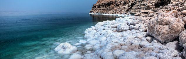 Float in the Dead Sea, Jordan | Tales of Travelling Sisters #bucketlist