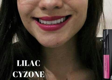 Lilac cyzone