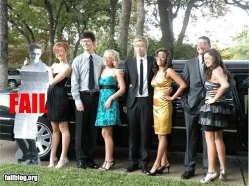 12 Epic Prom Picture Fails Countdown