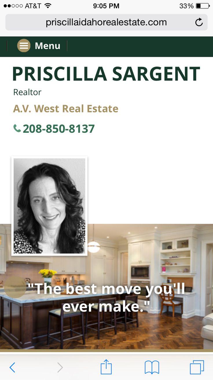 Homes for sale Boise,Eagle,Meridian Idaho priscillaidahorealestate.com