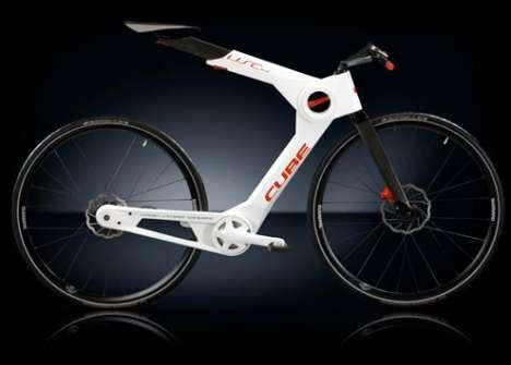 Designer Concept Bicycles