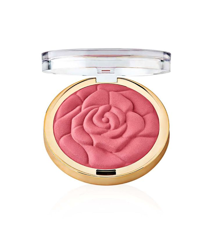 NEW! Milani Matte Rose Powder Blush for Spring 2015-Romantic Rose $7.99  a blush that deserves to be seen! Gorgeous in the compact, even prettier on cheeks, this petal soft, natural-finish powder shapes, contours and highlights. Streaks? Never. Easy to use? Always. In ultra-flattering shades that you just can't live without.