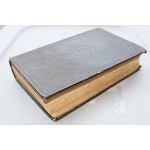 Welsh Bible - Beibl Cymraeg / Llyfrau Yr Hen Destament A'r Newydd / A Rhifedi Pennoday Pob Llyfr / OLD BOOK was Two Shillings and Six Pence back in the day   $79.99
