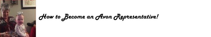 https://flic.kr/p/RyKYsT | How to Become an Avon Representative Header Image2 | Deborah Hamilton – Avon Representative – Seeking Motivated Individuals for Full Time Work  Deborah Hamilton, rising Avon Representative, is actively seeking bright, motivated, cheerful, driven and success oriented people to join her unique Avon team.  For the low price of only $15, people, women and men, can become associated with a unique and long term company called Avon, and receive the best assistance from…