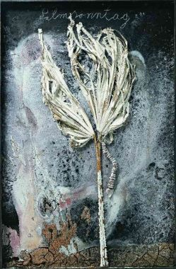 Anselm Kiefer http://www.pinterest.com/eirini50/art-mixed-media-collage-assemblages/