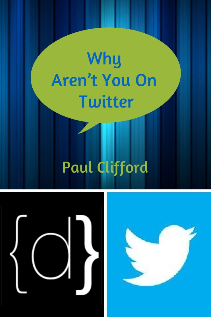http://www.disruptware.com/business/why-arent-you-on-twitter/