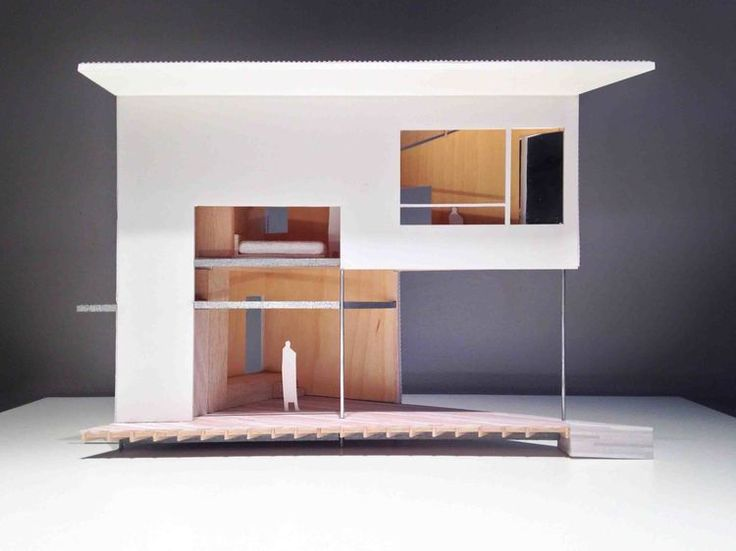 Taringa Treehouse - Phorm architecture + design