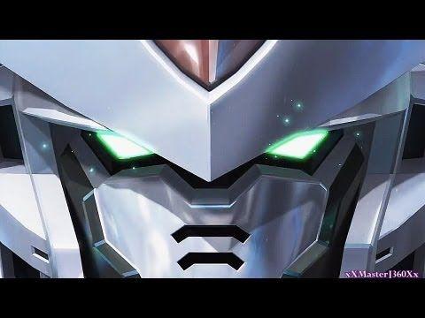 Gundam Extreme VS Full Boost: All Gundam Epicness【Crystal HD】