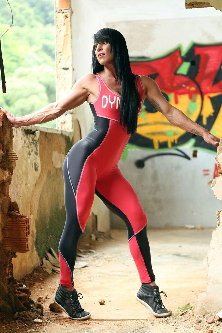 Спортивная одежда, комбинезон для фитнеса из Бразилии