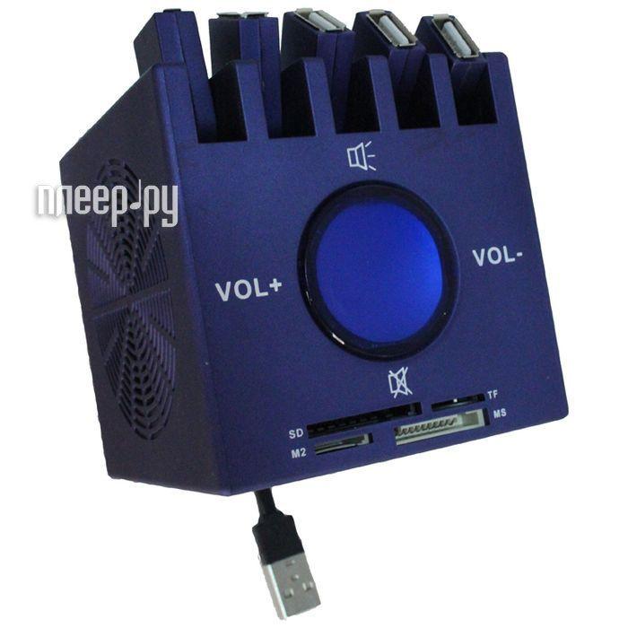 Гаджет Мультимедийный куб 3 в 1 Denpa SM-W90 / SM-W900 - фото