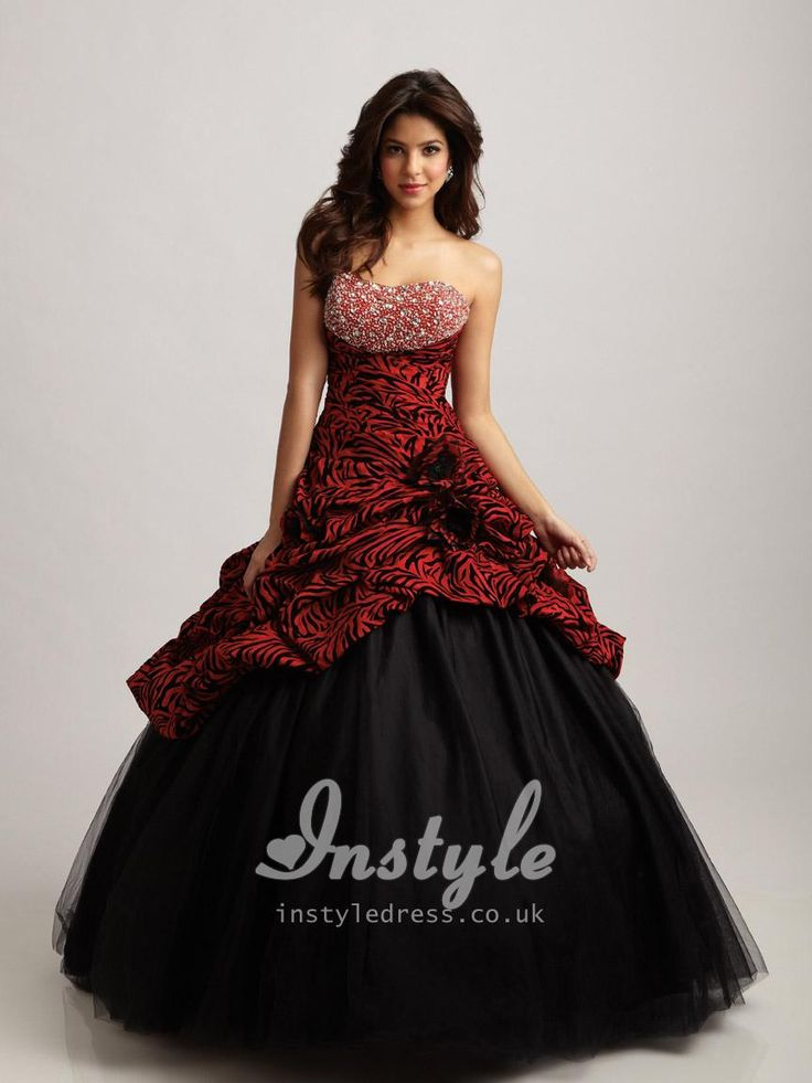Best 25  Black quinceanera dresses ideas that you will like on ...