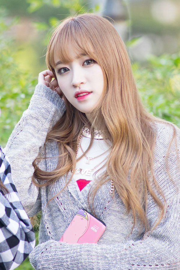 Pin by EXID on Hani/ EXID / 하니   Hani, Kpop girl, Exid hani