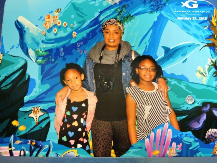 Georgia Aquarium Aquanaut Adventure: A Discovery Zone Review  #GAAquanautLaunch
