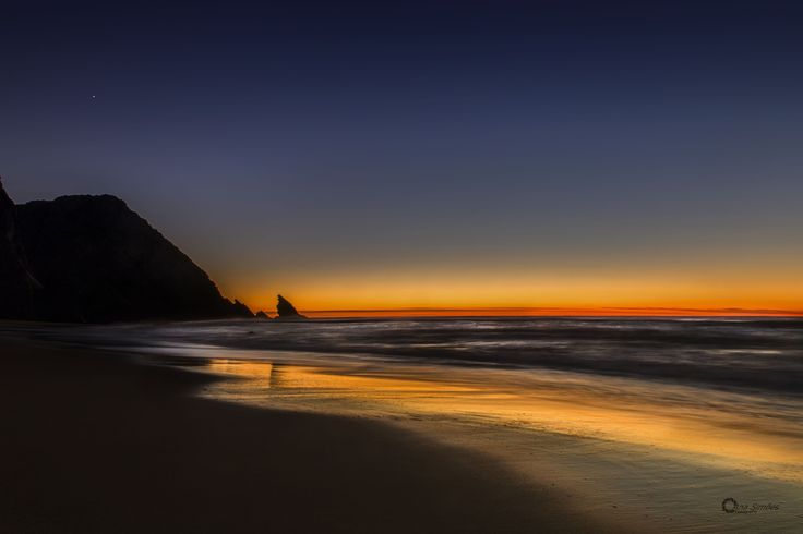 The First Star by Ana Sousa Simões on 500px