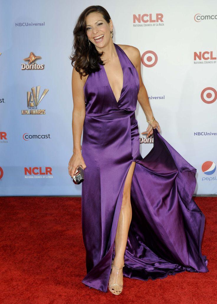 Constance Marie 2011-09-10 NCLR ALMA Awards