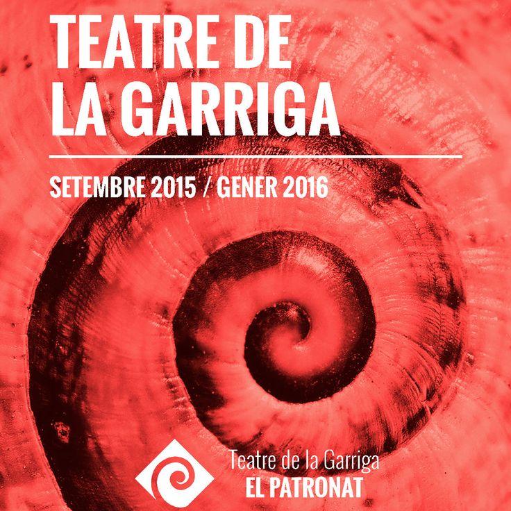 Al Teatre de la Garriga: Tornem a Començar