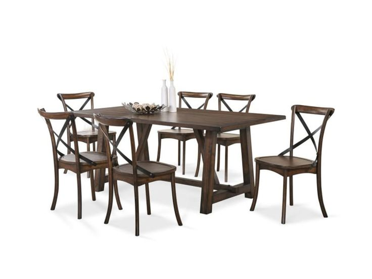 Best dining tables and chairs images on pinterest