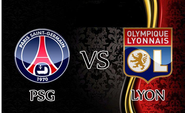 Paris Saint Germain Vs Lyon, goals should come in this game. Bet on your team now! #Tips #FranceSuperCup