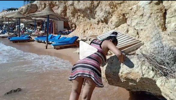 اتفرج سما المصرى نسيت هذا الفيديو على تليفونها فتسبب في حبسها البشاير كشفت تحقيقات النيابة العامة خلال التحقيقات بالاطلا Outdoor Blanket Outdoor Beach Mat