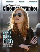 Subscription to American Cinematographer