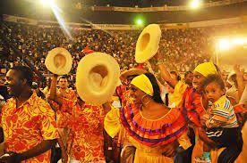 Resultado de imagen para festival petronio alvarez chocquibtown