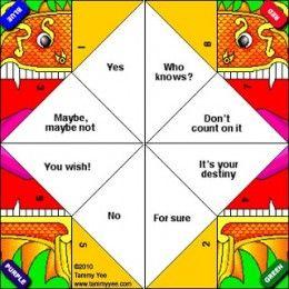 Fortune Teller Ideas Best 10 Origami Fortune Teller Ideas On Pinterest  Future Teller