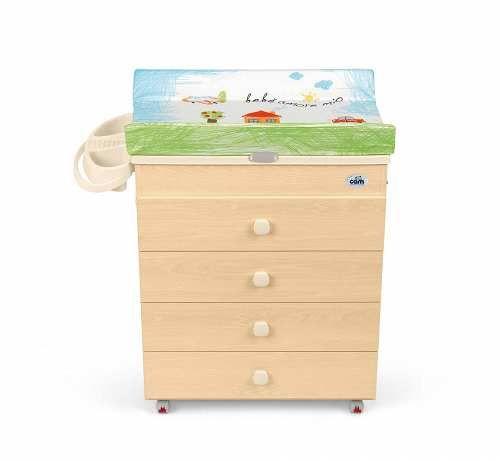 Prezzi e Sconti: #Cam cassettiera fasciatoio con vaschetta asia  ad Euro 169.00 in #Cam #Vari prodotti per bambini e neonati