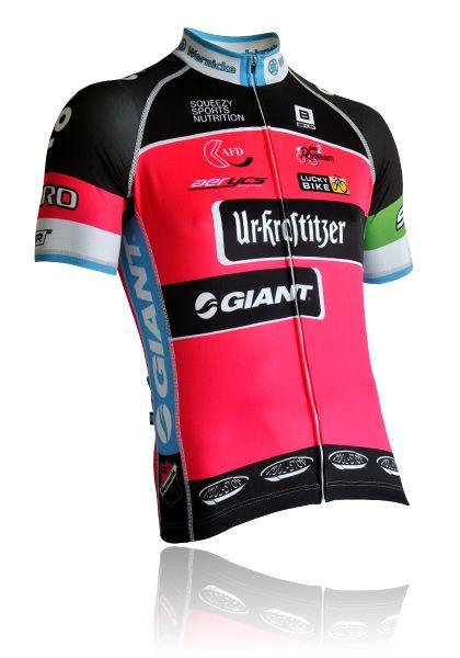 BIEHLER Performance Radtrikot Ur-Krostitzer Giant Made in Germany kaufen | Biehler Sportswear - Made in Germany - Onlineshop