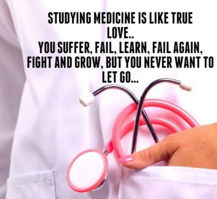 how to go to medical school later in life