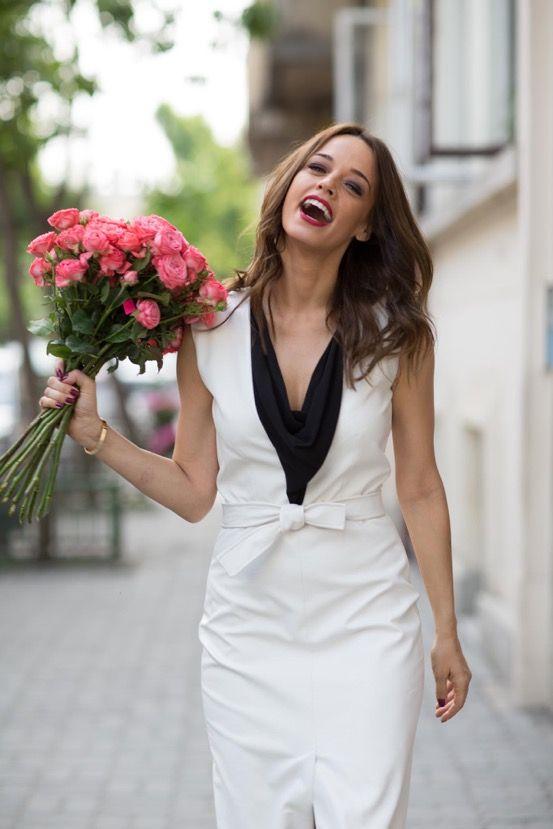 Andreea Raicu vorbeste despre reteta fericirii
