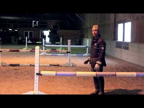 ▶ Evention TV: Episode 6 - Exercises for the Indoor Arena