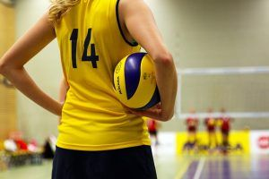 FUN VOLLEYBALL DRILLS FOR KIDS
