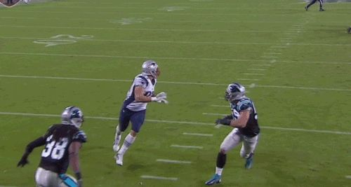 The Patriots got the shaft Monday night - and here's why:   http://www.boston.com/sports/blogs/obnoxiousbostonfan/2013/11/patriots_panthers_referees_noncall_horrible.html