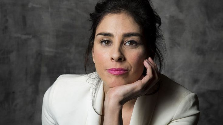 Sarah Silverman Net Worth: How rich is the comedian now