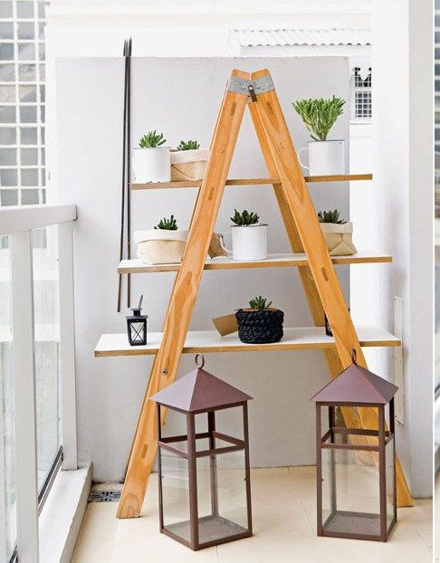 Un appartement bureau en Argentine | PLANETE DECO a homes world | Bloglovin'