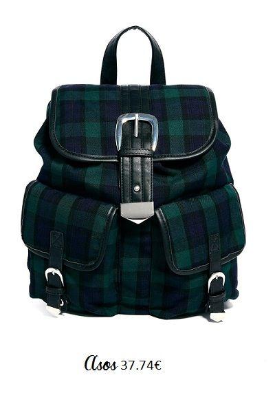 #backpack #asos #asosbag #bag #shopping #accessories