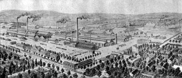 Diósgyőr-Vasgyár - Wikipédia