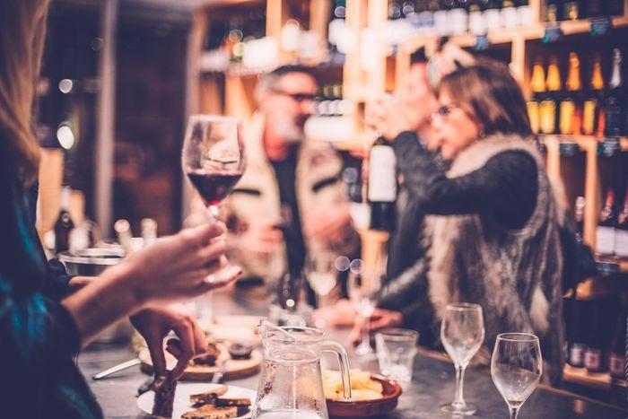 7x proosten in deze fijne wijnbars | Kek Mama
