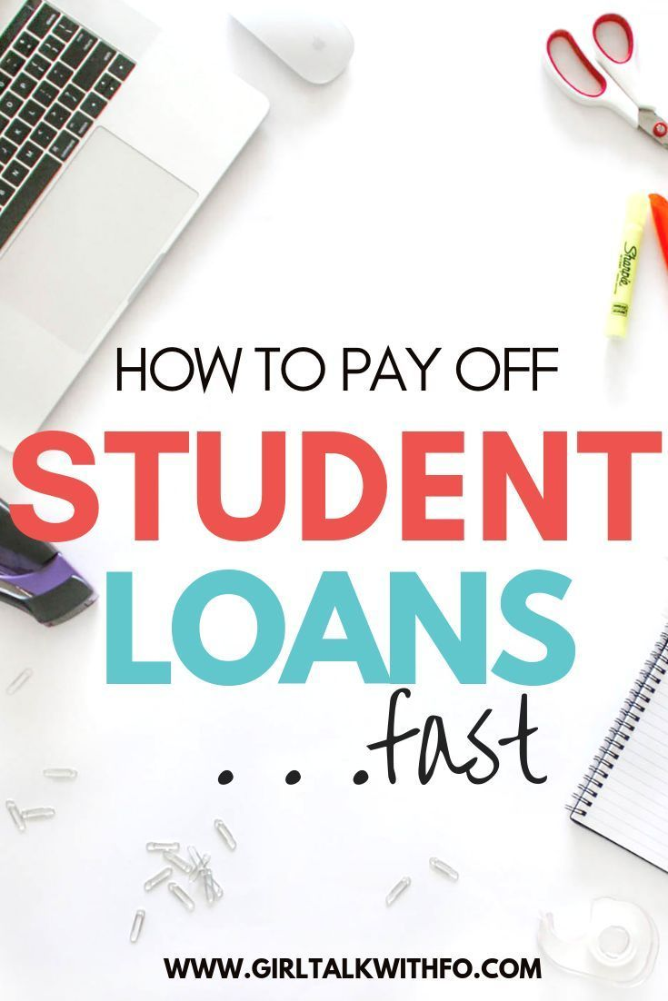 The Best Tips For Paying Off Student Loans Paying Off Student Loans Student Loans Budgeting Finances