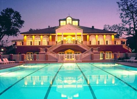 Sherwood Country Club--Thousand Oaks, California
